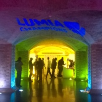 Lumia Champions event