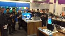 Surface Pro 4 training